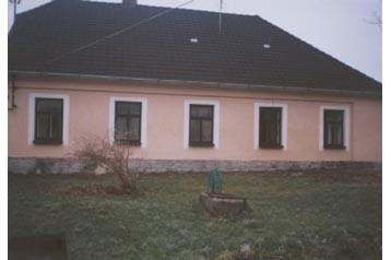 Tschechien Chata Ráztely, Exterieur