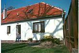 Chata Horní Miletín Česko