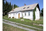 Chata Benecko Česko