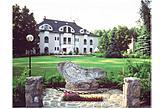Hotel Nový Vojířov Tschechien
