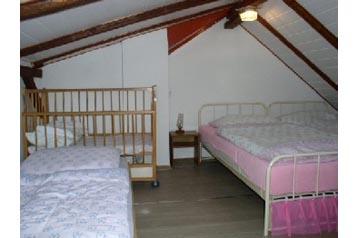 Česko Chata Rynárec, Interiér