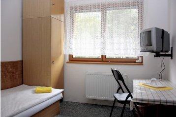 Česko Privát Brno, Brno, Interiér
