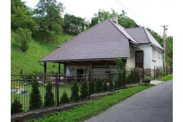 Slovakia Chata Repište, Exterior