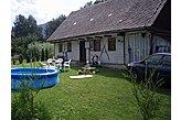 Chata Domašov Česko