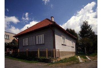 Słowacja Chata Smrečany, Smreczany, Zewnątrz