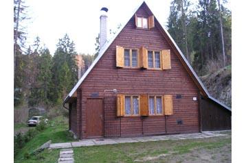 Slovakia Chata Námestovo, Námestovo, Exterior