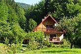 Chata Staré Hory Slovensko