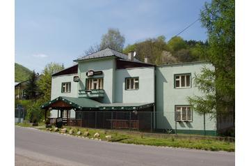 Slovakia Penzión Vyhne, Vyhne, Exterior