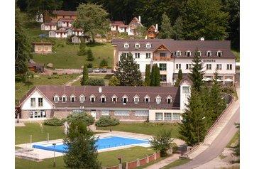 Slowakei Hotel Remata, Exterieur