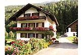 Privát Flattach Rakousko