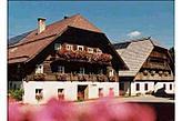 Privát Tamsweg Rakousko