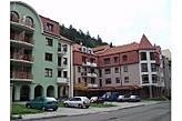 Apartament Jáchymov Czechy