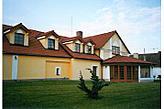 Namas Louka Čekija