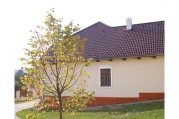 Tschechien Penzión Rovečné, Exterieur