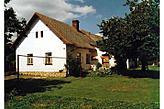 Chata Škrdlovice Česko