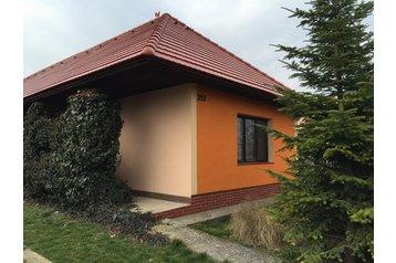 Slovensko Chata Radava, Radava, Exteriér