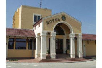 Slowakei Hotel Kolárovo, Exterieur