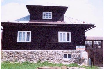 Slowakei Penzión Polomka, Exterieur