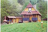 Namas Jezersko Slovakija