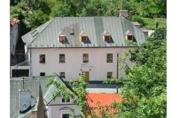 Szlovákia Penzión Banská Štiavnica, Selmecbánya, Exteriőr