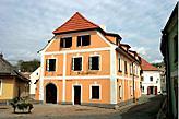 Pensjonat Jindřichův Hradec Czechy