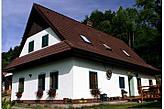 Domek Dobszyna / Dobšiná Słowacja
