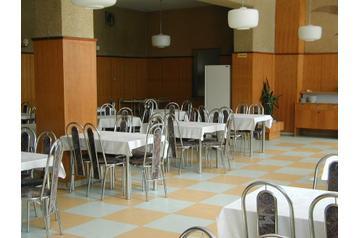 Slovensko Hotel Bolešov, Exteriér