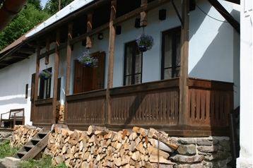 Slowakei Chata Dobšiná, Dobschau, Exterieur