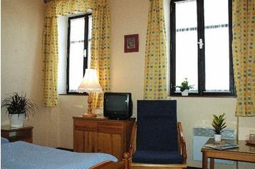 Česko Hotel Černice, Interiér