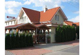 Slovensko Hotel Bratislava, Bratislava, Exteriér