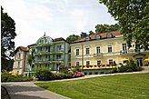 Hotel Hévíz Maďarsko