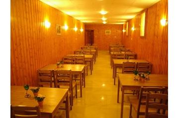 Węgry Hotel Mezőkövesd, Zewnątrz