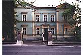 Penzion Praha Česko