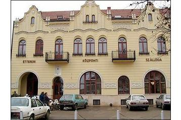 Maďarsko Hotel Siklós, Exteriér