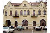 Hotel Siklós Maďarsko