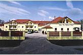 Hotel Cserkeszőlő Maďarsko