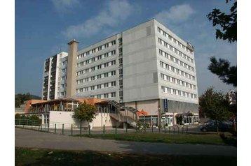 Slovakia Hotel Bratislava, Bratislava, Exterior