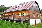 Ferienhaus Klokočov Slowakei