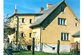 Apartmán Lipová - lázně Česko