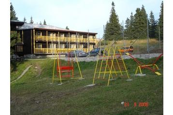 Slowakei Hotel Ružomberok, Rosenberg, Exterieur