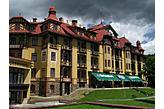 Hotel Starý Smokovec Slovacia