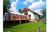 Ferienhaus Oščadnica Slowakei