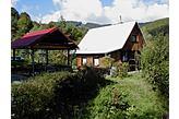Ferienhaus Záriečie Slowakei