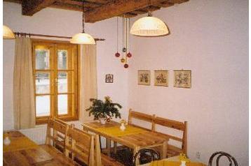 Slovakia Penzión Pohorelá, Interior