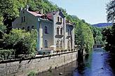 Penzión Karlovy Vary Česko