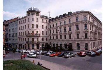 Tschechien Hotel Brno, Brünn, Exterieur