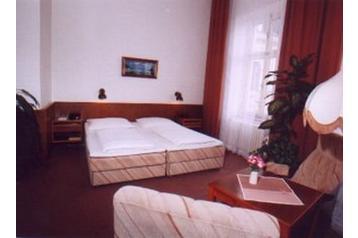 Tschechien Hotel Brno, Brünn, Interieur