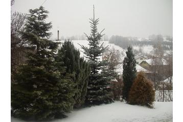 Slowakei Chata Jakubovany, Exterieur