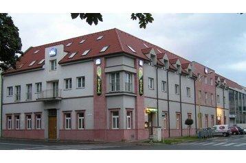 Slovacia Hotel Košice, Kosice, Exteriorul