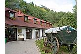 Hotel Tupadly Tschechien